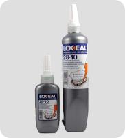 Фланцевый уплотнитель Loxeal 28-10