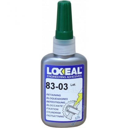 loxeal-83-03-50ml